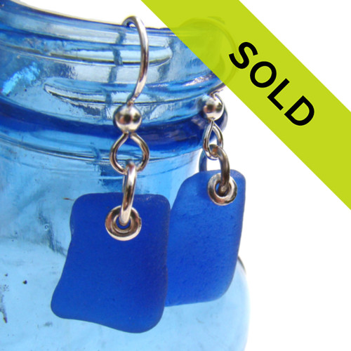 Sorry this pair of earrings has been sold!