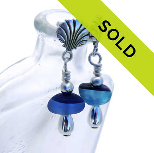 Sorry these earrings have sold!