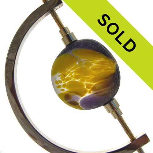 Sorry this Murano sea glass piece has been sold!