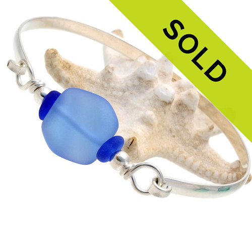 Sorry this bangle bracelet has been sold!