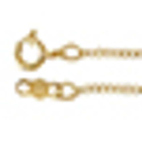 Goldfilled Curb Chain