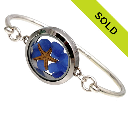 Sorry this locket bracelet has been sold!