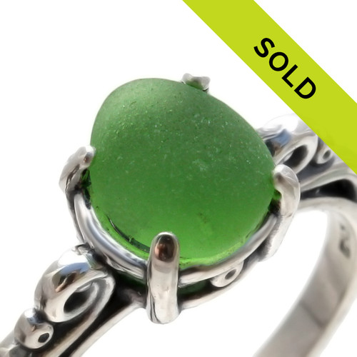 Sorry this ring has been sold.