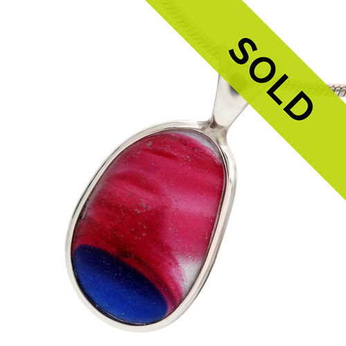 Sorry this beautiful rare piece has sold!