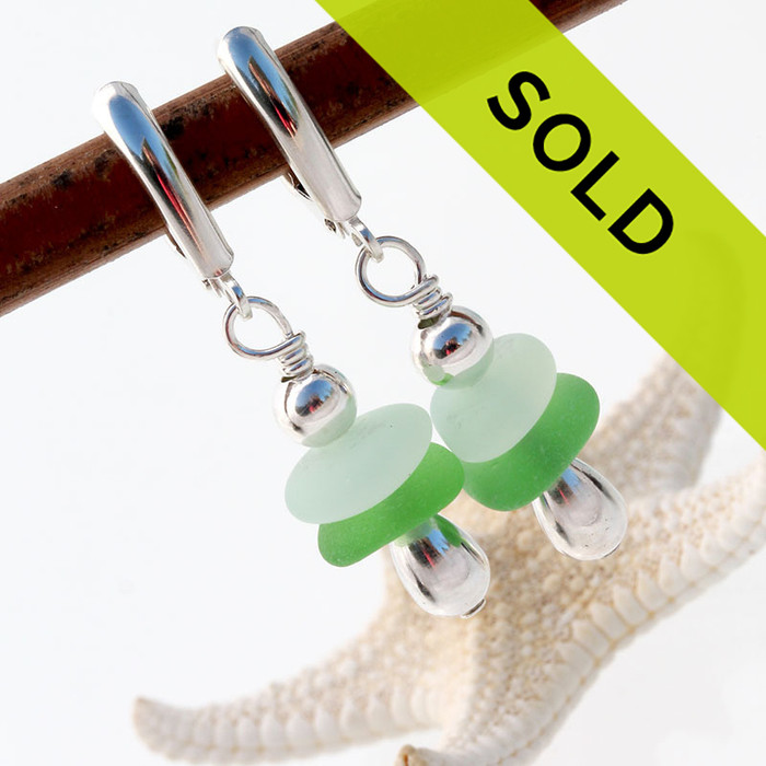 This pair has sold!