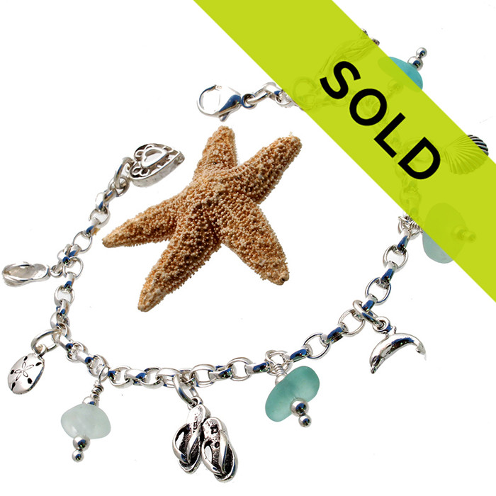 Sorry this bracelet has been sold!
