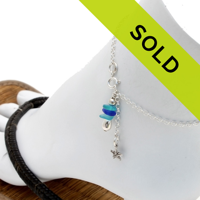 Sorry this anklet has sold
