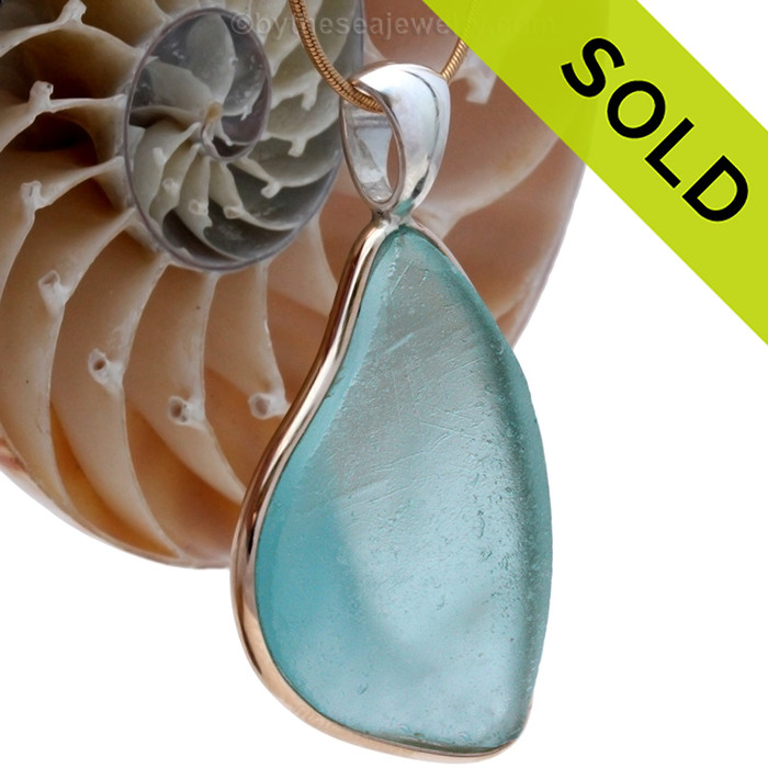 Sorry this sea glass jewelry custom made piece is not available.