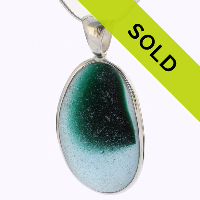 This mixed sea glass from Seaham England has been sold!