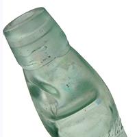 codd-bottle from Villa Pop Soda in Sunderland England