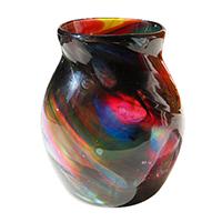 Harley multi glass vase sunderland