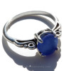 This is the EXACT Sea Glass Ring you will receive!@\