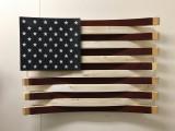 U.S Barrel Flag