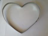 Wine Barrel Heart