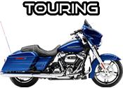 Harley Davidson Touring Bagger Custom Wheels