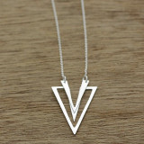 Victory necklace