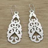 coquilles earrings