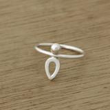 Seedling dot ring