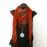 Bindi necklace (lrg)