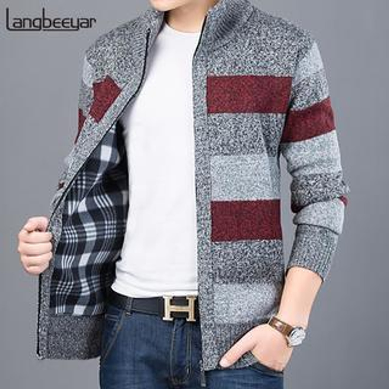 Mens Coats and Jackets Collection