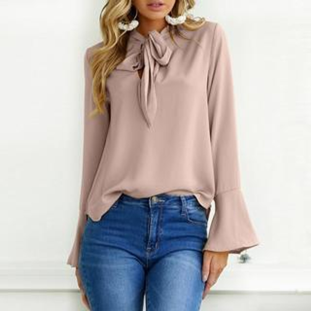 Womens Tops & Shirts