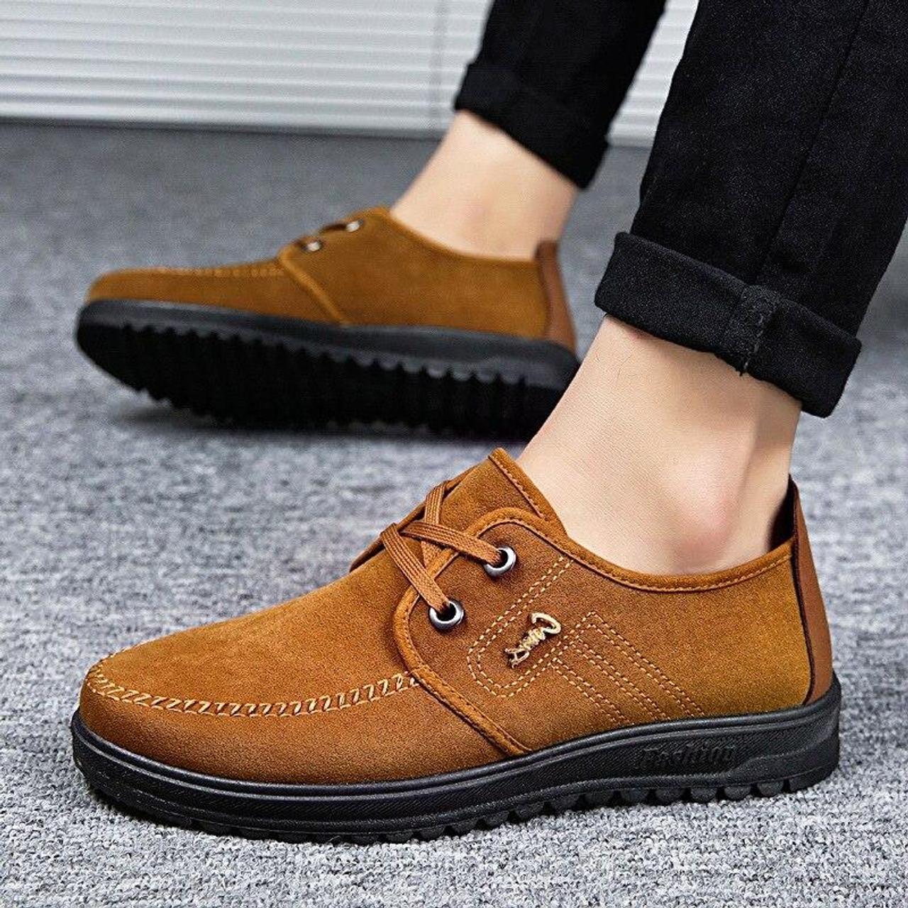 Shoes Men's 2019 Spring