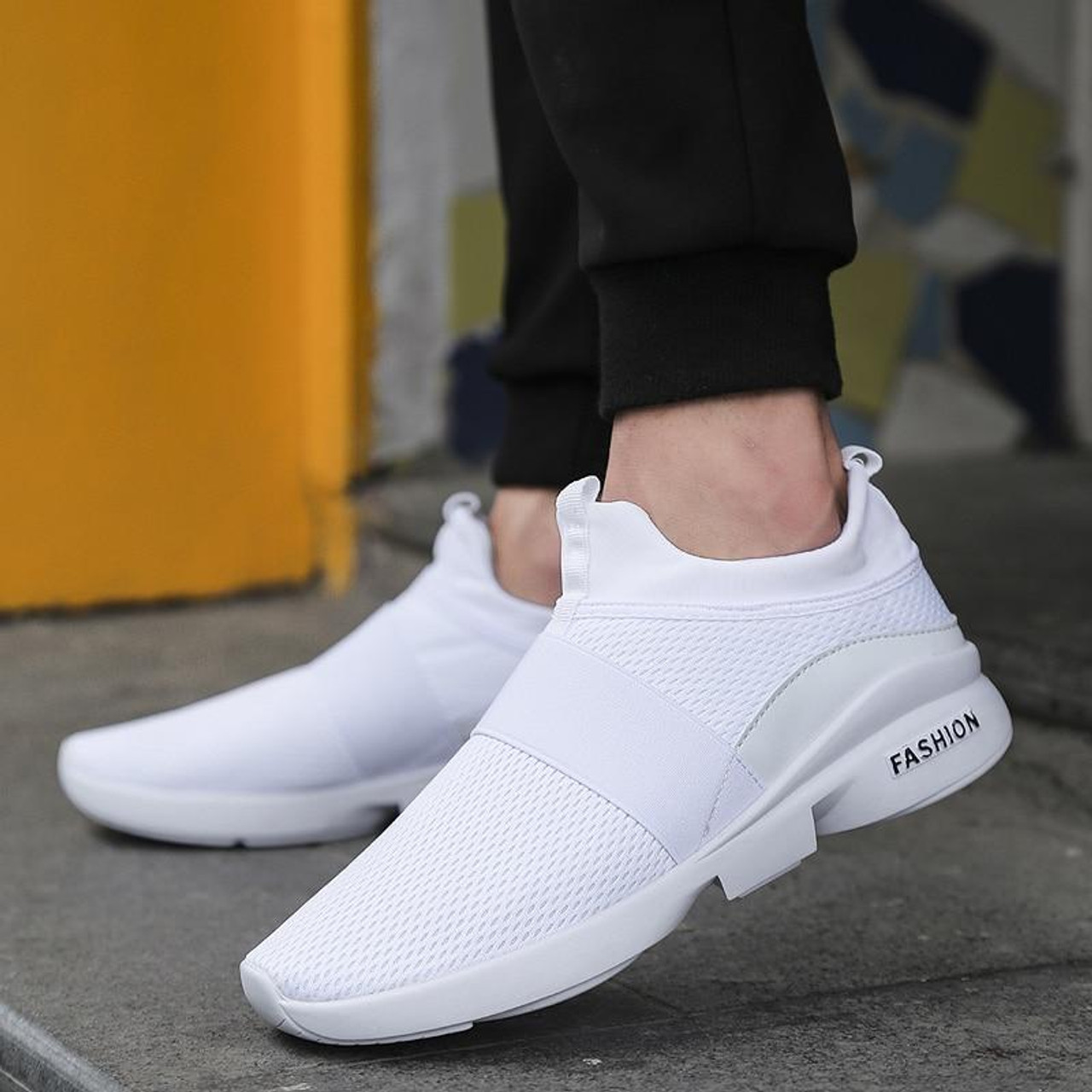 best fashion trainers 2018