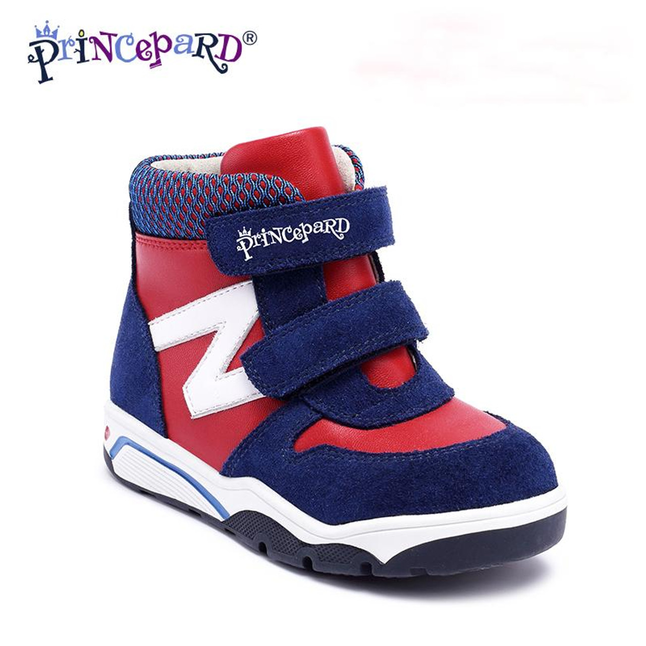 winter Orthopedic Leather Shoes