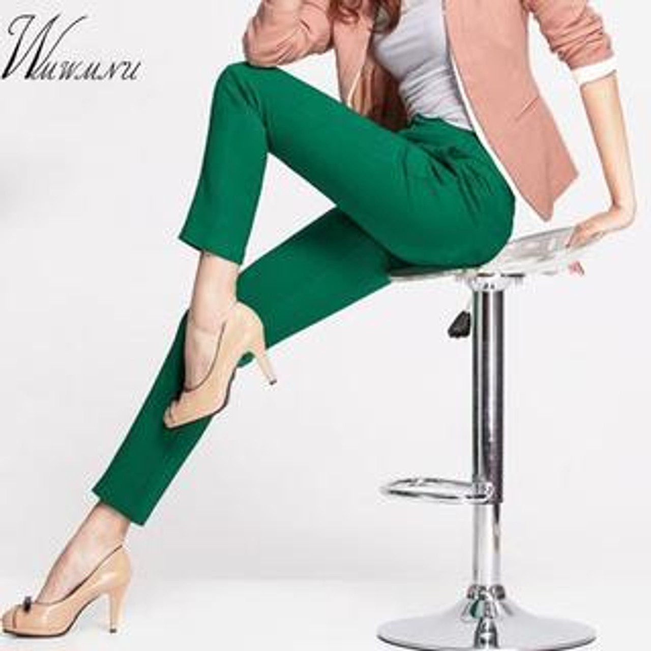 Womens Pants & Trousers