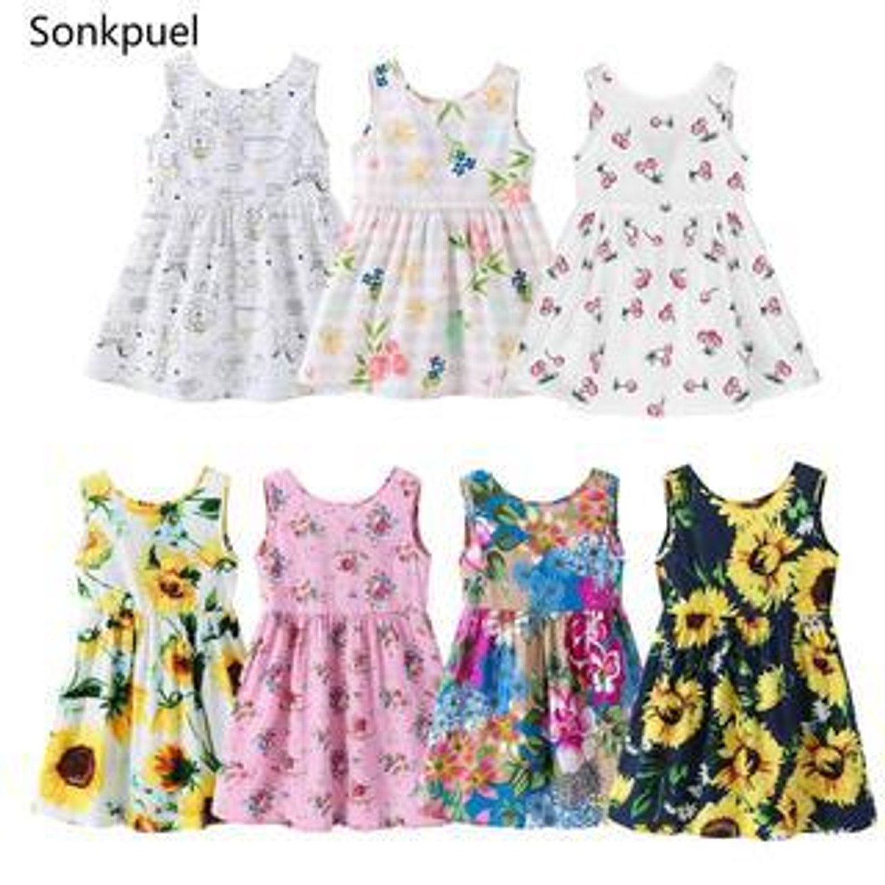 Kids (Girls) Clothing