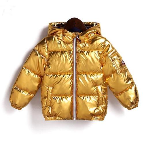 Children Winter Jackets for  Kids Clothes Outerwear & Coats Children Clothing Infant Parka Coat for Girl Toddler Winter Coat - Joelinks store