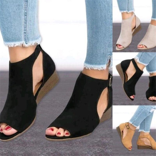 Spring New Women Shoes Flat Platform Casual Shoes Leather Female Fashion Classic White Shoes Increased Girls Plus Size - Joelinks store