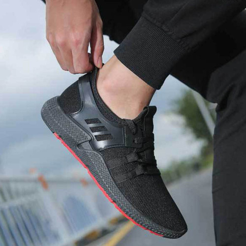 Brand Men Casual Shoes Lightweight Breathable Flats Men Shoes Footwear Loafers Casual Shoes Men Sneakers Shoes - Joelinks store