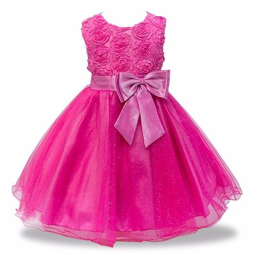 Children's dresses Summer style baby girl dress,kids girl clothes,baby girl clothing,dress for girls,vestidos infantis - Joelinks store
