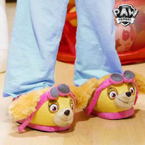 Skye House Slippers (Paw Patrol) - Joelinks store