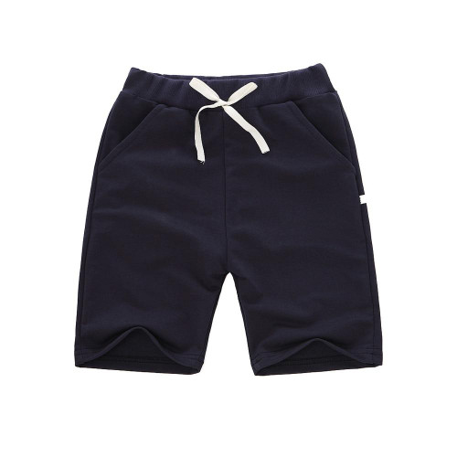 Baby Boy Cotton Shorts Summer Boy Clothing Kid Board Shorts Surf Beach Shorts Soft Casual Shorts For Boy Promotion Dropshipping - Joelinks store