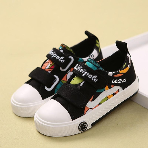 New brand Cool fashion 2017 children shoes high quality noble Spring/Summer kids sneakers hot sales baby boys girls shoes - Joelinks store