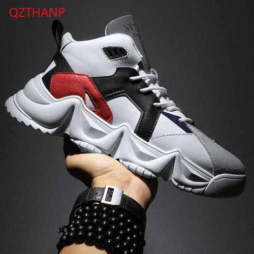 2019 Newest Casual Shoes Men Sneakers Male Footwear Comfortable Flats Fashion Walking Shoes Leisure Tenis Masculino Dropshippin - Joelinks store