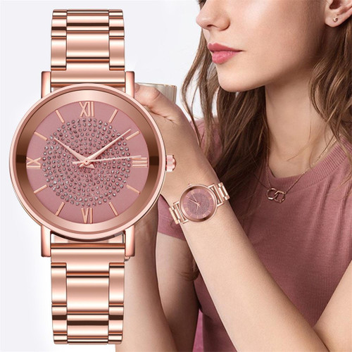 2019 Best Selling Lady Wristwatches Women's Watches Simple Fashion Women Wrist Watch Luxury Ladies Watch Women Bracelet Reloj&50 - Joelinks store