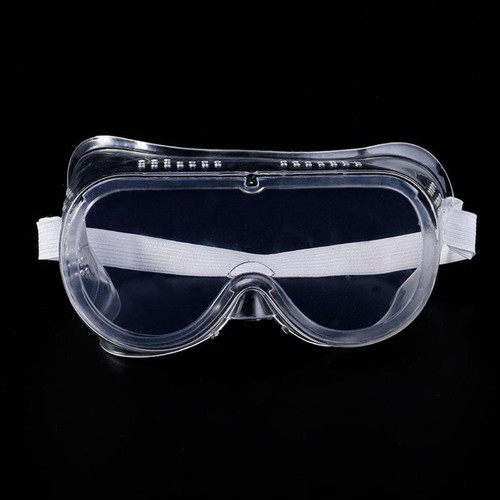 Safety Goggles Vented Glasses Eye Protection Protective Lab Anti Fog Dust Clear For Industrial Lab Work Wholesale dropshipping