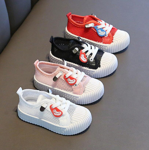 Spring Summer Kids Casual Shoes  Casual Boys Shoes Girls Sneakers