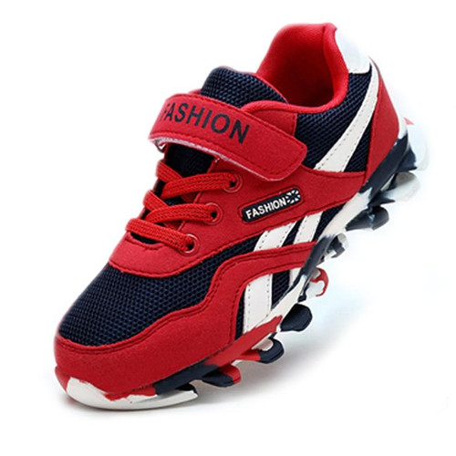 Children Shoes Boys Shoes Casual Kids Sneakers Leather Sport