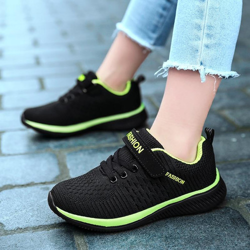 Kids Shoes Sports Child Sneakers Children Styles Light Sport Shoes