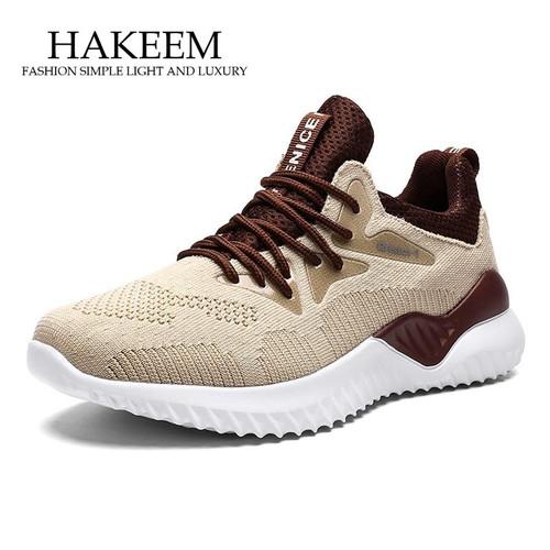 Summer Breathable Men Shoes Casual Shoes Men Fashions Male Mesh Shoes