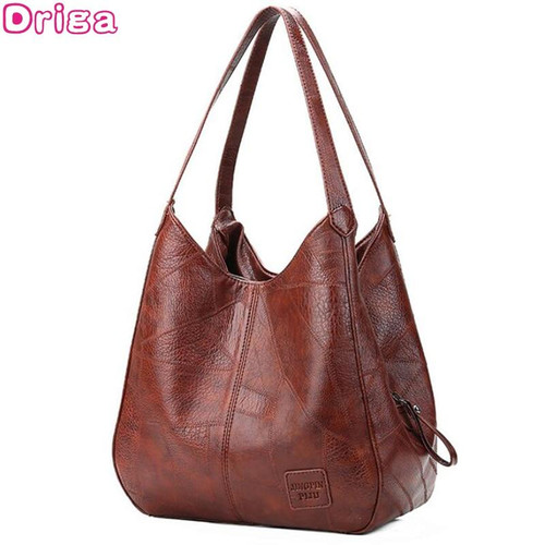 Driga Women Hand Bag Designers Luxury Handbags Women Shoulder Bags Female
