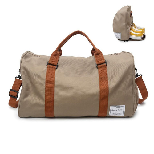 Sport Bag Gym Bag Men Woman Training Yoga Fitness Bags Durable Multifunction Handbag