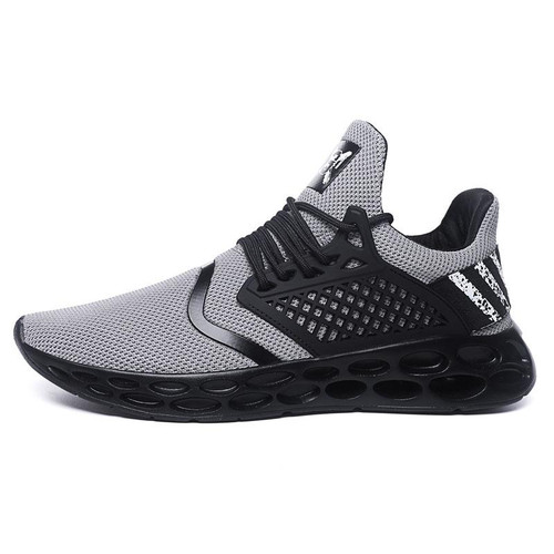Air Running Shoes for Men Cushioning Jogging Sport Shoes Breathable Men's Sneakers Light Outdoor Walking Shoes Big Size 39-46 - Joelinks store