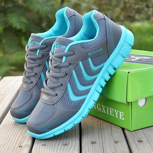 Women Shoes 2018 new fashion summer women sneakses mesh breathable tenis feminino female shoes woman flats shoes - Joelinks store