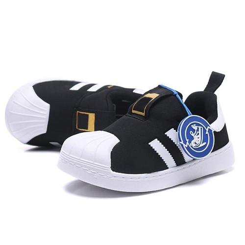 Original Brand Kids Casual Shoes superstar Toddler Trainer