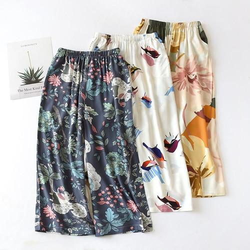 Summer Sleep Wear for Women